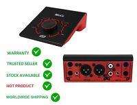 ESI MOCO PASSIVE SPEAKER MONITOR VOLUME CONTROLLER WITH 2x STEREO I/O XLR 1/4