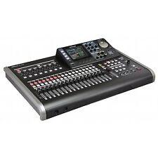 Tascam DP-24SD 24-Track Digital Portastudio USB Audio Recorder + 4GB SD Card