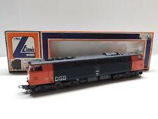 HO Scale - LIMA - DSB Denmark Electric Locomotive Train 1401 MZ
