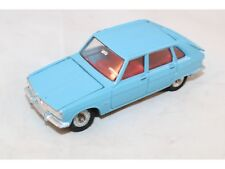 Dinky Toys 537 Renault R16 Blue made in France in all original condition