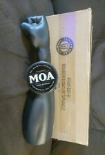 -RARE- MOA BEER TAP HANDLE