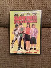 Saving Silverman Dvd Comedy Jason Biggs Steve Zahn Movie With Case New *Sealed*