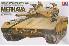Tamiya 35127 Maquette 1/35 Maquette Merkava MBT