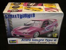 Revell Acura Integra Type R 1/25 Kit