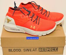 New in Box Women's Under Armour Project Rock 2 Training Shoes  Size 8.5