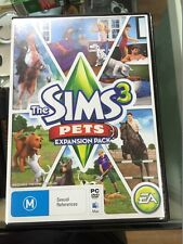 The Sims 3 Pets Expansion Pack PC game