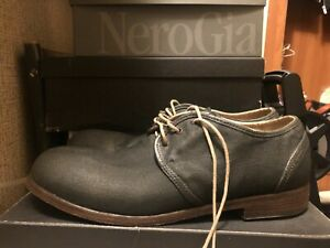 O. X. S. Vintage Boots 42 EU size in good condition