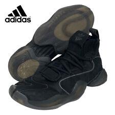 ADIDAS Originals Black Crazy BYW X Basketball Shoes Kobe Men's Size 10.5 EE5999