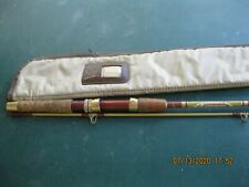 Vintage Ted Williams Jj4145 rod with case