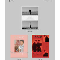 DBSK TVXQ New Chapter #2: The Truth of Love CD+Booklet