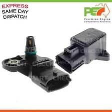 New OEM Map Sensor+WELLS USA Throttle Position Sensor To Fit FORD FALCON BA BF