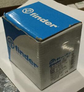 Finder 38.51.7.012.0050 Modular Relay Interface Bulk Pack Of 10