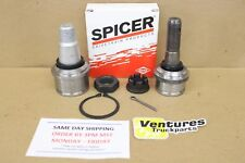 BALL JOINT KIT FORD HIGH PINION DANA 60 FRONT 4X4 OEM DANA SPICER 1992-1997