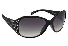 Disney Parks Mickey Mouse Icon Bling Adult Size Sunglasses NEW