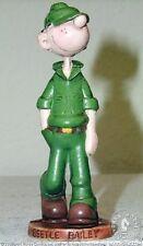 Classic Comic Character # 11 Beetle Bailey Figure in Tin - Dark Horse