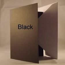 A5/C5 CARD BLANKS WITH WHITE ENVELOPES 240GSM FREE 1ST CLASS POSTAGE