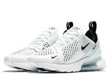 Scarpe Nike Air Max 270 Bianche Sneakers Uomo Donna Ammortizzate White Leggera