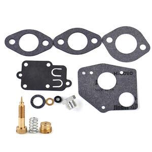 New Carburetor Overhaul Repair Kit Fit For Briggs & Stratton 495606 3-5HP Engine