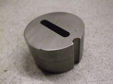 Moeller Tool & Die Cutter Punch MDO-45x28 @W=6.1 P=30.1 B=3 6.0M P.SLT @ 90 GM64