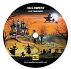 HALLOWEEN OLD TIME RADIO (35 SHOWS) MP3 CD