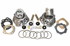 Complete cylinder set (pistons, pins, rings, gaskets...) URAL 650cc. NEW!