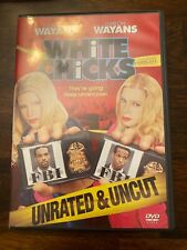 White Chicks [Unrated and Uncut Edition]
