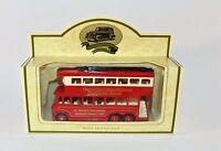 Lledo Promotional Models RARE Eisteddfod Genedlaethol Red Bus Newport Gwent 1992