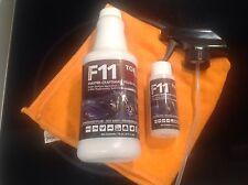Topcoat F11 16oz Plus 2oz With One Micro Fiber Cloths Paint Polish & Sealer