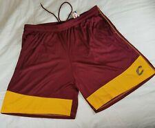 NBA TX3 Cool Jersey Shorts 4XL Cleveland Cavaliers Basketball Briefs Workout Gym