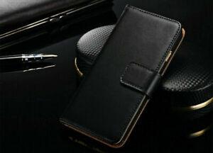 Apple iPhone 7 Plus 8 Plus Leather Wallet Magnetic Flip CASE