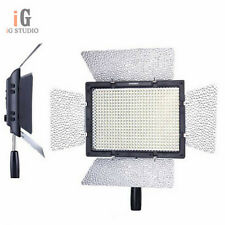Yongnuo YN-600 600pcs 5500K Studio Video LED light for Canon Nikon Camcorder SLR