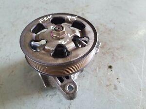 HONDA FR-V 2004-2009 2.0 PETROL POWER STEERING PUMP