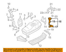 NISSAN OEM 00-04 Xterra-Fuel Pump 170424S400