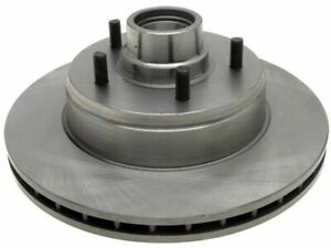 For Buick Commercial Chassis Brake Rotor and Hub Assembly Raybestos 44965GZ
