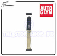 Autoglym Hi-Tech Wheel Alloy Cleaning Scrubbing Brush