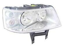 VOLKSWAGEN TRANSPORTER T5 2003>10 HEADLIGHT TWIN REFLECTOR (MTR) RH SIDE-HL9046