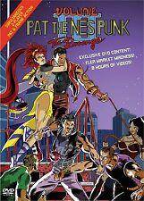 Pat the NES Punk Volume 3 DVD