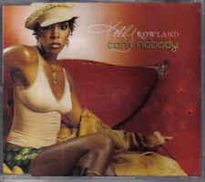 Kelly Rowland- Cant Nobody cd maxi single