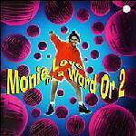 Monie Love-In a word or 2 lp