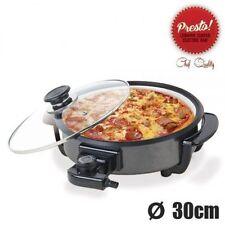 kitchen Queen Multi Utility Pan Pizza Pan, Roti Maker, Curry Pan , Multipurpose