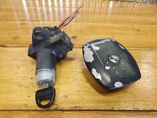 79-81 SUZUKI GS850G IGNITION SWITCH GAS CAP LOCK AND KEY SET 37100-45301
