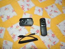 Pixel Oppilas Wireless Shutter Control with UC1 cable for Olympus cameras