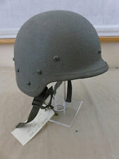 SPAIN maker Kevlarhelm Gefechtshelm INDUYCO Combat Helmet Small Try Out ?