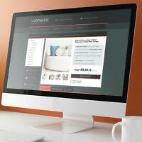 EBAYVORLAGE Auktionsvorlage Odette RESPONSIVE Mobil Design HTML Template