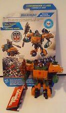 Transformers Prime Beast Hunters Cyberverse Commander Class Bulkhead Complete