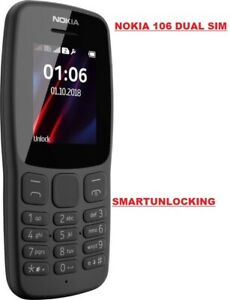 Special Imei Changer stealth  New Nokia 106 dual Sim phone limited quantity