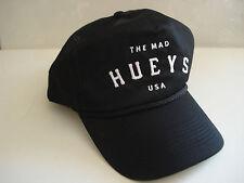 Mad Huyes Surf Snapback Hat