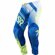 ANSWER A16.5 MOTORCYCLE PANTS MEN'S 32 SYNCRON AIR RACING MX MOTOCROSS RACE PANT