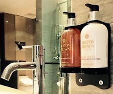 Molton Brown 300 ml double chrome lavage à la main support distributeur Arc Butler Support Mural