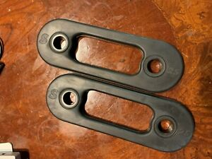 SoloFlex straps ( 25  lbs.) 2 Each. Free Shipping